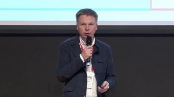 FinCore 2018: доклад Дмитрия Мирошникова