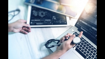 Цифровизация: Цифровизация здравоохранения в Российской Федерации: проблемы и перспективы. Запись ве