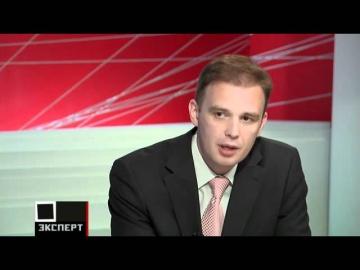 Интервью Дмитрия Мраморова телеканалу Эксперт