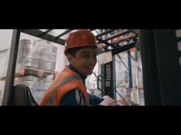 1С-Рарус: 1С-Рарус автоматизировал склад готовой продукции на Балаковском Пивкомбинате