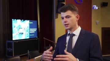 Цифра: Программа ЯТВ о людях и делах компании «Газпром добыча Ямбург»