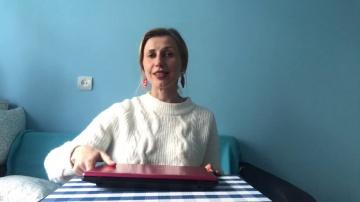 1С-КПД: 222 - Как организовать электронный архив? - видео