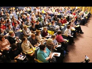 InfoSoftNSK: Большой семинар для бухгалтеров: Отзывы участников.