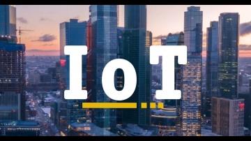 Интернет-вещей (IoT) для крупного бизнеса - видео