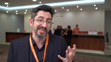 DevOps Forum 2019 | интервью Ant Weiss