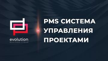 """DP Evolution: PMS - система управления проектами в ERP системе """"DP Evolution"""""""