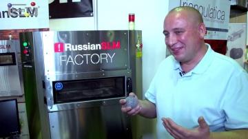 JsonTV: Денис Власов, 3DSLA.RU: RussianSLM FACTORY – наш взгляд на то, вести себя на российском рын