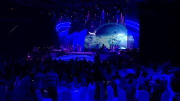 КРОК: Трейлер к Cirque du CROC