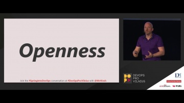 DATA MINER: Keynote: Agile is dead! Long live DevOps - Martin Hinshelwood