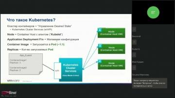 Softline: Вебинар от VMware по решению Tanzu - видео