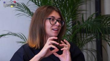 JsonTV: Юлия Марсель, Greenwise: Мы планируем выход с нашей растительной котлетой на рынок Европы