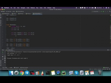 Python: Python олимпиадные задачки - видео
