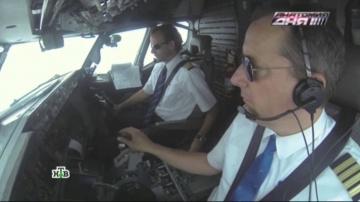 GroupIB: Хакер взял под контроль самолет, сидя в пассажирском кресле