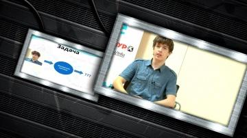 """Борис Парфененков """"Кластеризация изображений"""" 2011"""