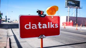 NaviCon: Navicon Data Talks 2018 - сессии и интерактивная зона