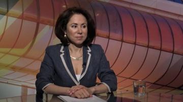 TerraLink: «Первая цифровая». Герой программы: Оксана Смирнова-Крелль, ПАО «МТС-Банк» - видео