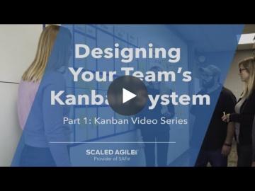 Дизайн Kanban Команды - видео