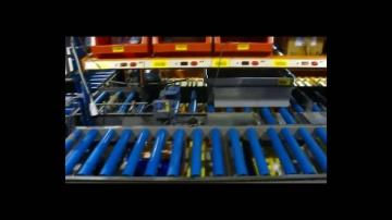 Внедрение WMS системы Logistics Vision Suite на складе фармацевтической компании SY.F.A.N.