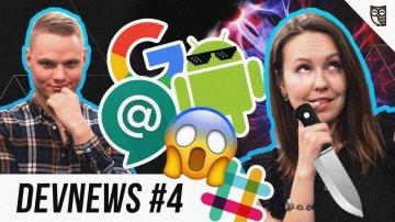LoftBlog: Android Go, Flutter, Song Maker, Data Fest и электробайк на солнечных батареях - видео