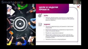 Big Data: 15 Артем Меркулов руководитель бизнеснаправления Big Data Solutions Неофлекс - видео