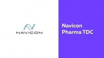 NaviCon: Navicon Pharma TDC - презентация