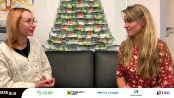 Heisenbug: Татьяна Бельская — Кто нужен растущей сфере тестирования - видео