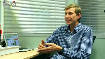 JsonTV: Алексей Дубинин, TotalZ: Нишу для внедрения АП можно найти на любом промышленном предприятии