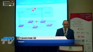 JsonTV: Comnews. TransNet. Станислав Шатов, АДВ Консалтинг: Трансформация оборудования DWDM