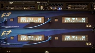 TerraLink: Новый продукт TerraLink: контроллер повышенной отказоустойчивости FTC - видео