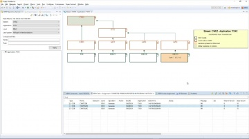 DevOps: BMC Compuware Test Drive - BMC Compuware DevOps Pipeline with ServiceNow Integration - видео