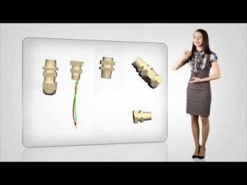 Layta: Взрывозащищенные кабельные вводы и штуцеры