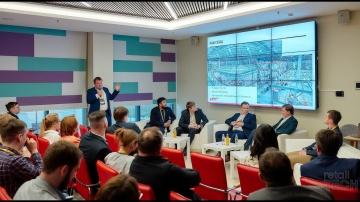 Novardis: Выступление компании МТС на Retail TECH 2021 — кейс внедрения SAP Extended Warehouse Manag