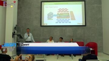 JsonTV: R&D в сфере IoT. Дмитрий Моисеев, Tibbo Systems: Реализованные проекты на базе Edge Computin