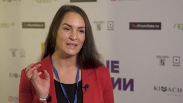 """Цифровизация: Елена Сысуева: """"цифровизация"""" компаний - видео"""