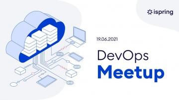 DevOps: DevOps митап 2021 в Йошкар-Оле - видео