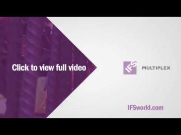 Multiplex obtains global consistency with IFS