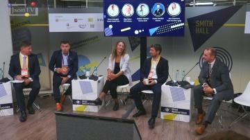 JsonTV: Открытые инновации - 2019. Сессия «Биотехнохакинг спортсмена. Чемпионы без допинга…»