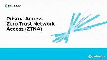 Palo Alto Networks: простой VPN или ZTNA? Что выбрать?
