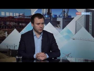 Павел Брызгалов в программе «Стройотряд»