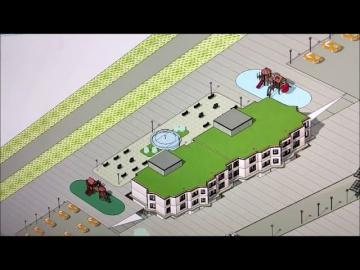 BIM: «Технологии информационного моделирования «BIM» в Сахалинском техникуме строительства и ЖКХ - в