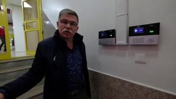 Цифровизация: Цифровизация в Тегеране - видео