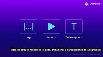 voximplant: Smartcalls - IVR y Call center en la Nube fácil de usar