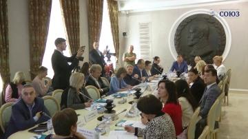 Цифровизация образования: Явные и скрытые угрозы для детей и России.Часть 2. Чекан Еле