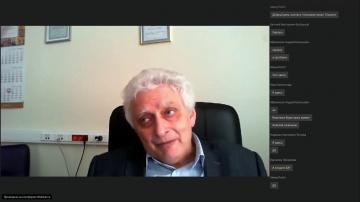 День открытых дверей магистратуры МИЭМ НИУ ВШЭ - видео