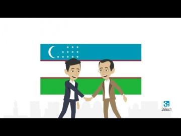 3iTech: 3iTech для Узбекистана - видео