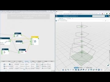 Dassault Systèmes: генеративный дизайн в программном комплексе CATIA
