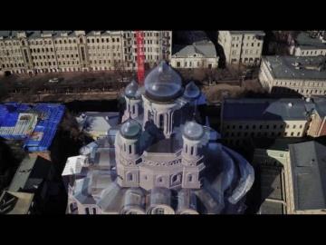 Фильм НОПРИЗ «BIM-технологии: проектирование, строительство, эксплуатация»