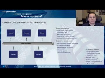 Интеграция 1С:ERP c другими продуктами 1С и зарубежными системами