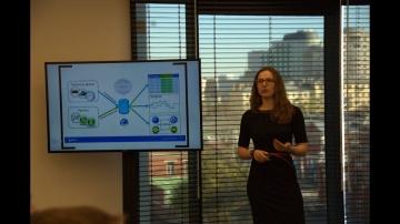 ИндаСофт: Что нового в PI System? - видео