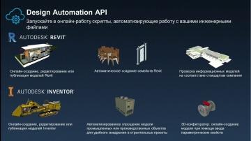 Autodesk CIS: Как расширить возможности Autodesk BIM 360 при помощи его API и платформы Forge